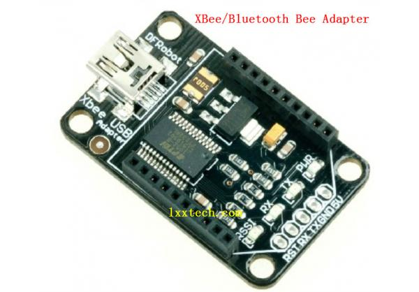 Xbee bluetooth bee adapter usb for arduino good quality