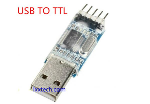 PL2303 USB To RS232 TTL Auto Converter Module Converter Adapter For Arduino